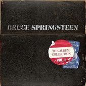 The Album Collection Volume 1, 1973-1984 (7-LP