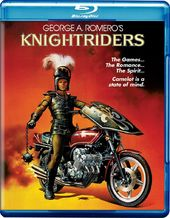 Knightriders (Blu-ray)