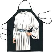 Star Wars - Princess Leia - Character Apron