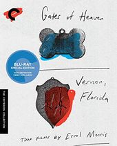 Gates of Heaven / Vernon, Florida (Blu-ray)