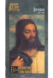 Jesus: His Life, Noah, Moses, Mary (4-Tape Set)