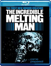 The Incredible Melting Man (Blu-ray)
