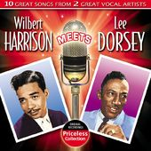 Wilbert Harrison Meets Lee Dorsey