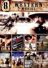 8-Movie Western Pack, Volume 5