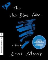 The Thin Blue Line (Blu-ray)