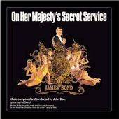 On Her Majesty's Secret Service [Bonus Tracks]