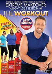 Extreme Makeover: Weight Loss Edition - The