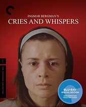 Cries and Whispers (Blu-ray)