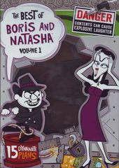 Boris & Natasha - Best of Boris & Natasha, Volume