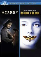 Misery / The Silence of the Lambs (2-DVD)