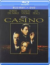 Casino (Blu-ray + DVD)