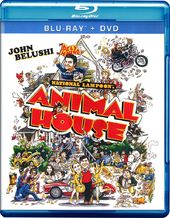 National Lampoon's Animal House (Blu-ray + DVD)