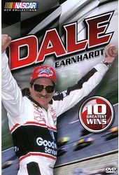 NASCAR - Dale Earnhardt - 10 Greatest Wins (5-DVD)