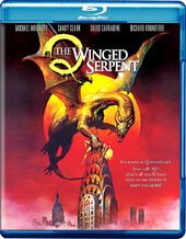 Q: The Winged Serpent (Blu-ray)