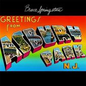 Greetings From Asbury Park N.J. (180GV)