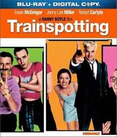 Trainspotting (Blu-ray, Includes Digital Copy)