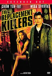 The Replacement Killers (Extended Version)