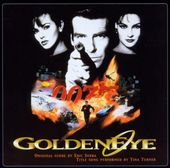 Bond - GoldenEye (Original Motion Picture