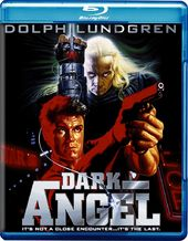 "Dark Angel (aka ""I Come in Peace"") (Blu-ray)"