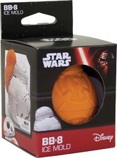Star Wars BB-8 - Ice Mold
