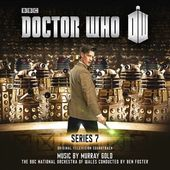 Doctor Who: Series 7 (2-CD) (Original Television