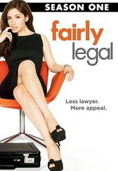 Fairly Legal - Season 1 (3-DVD)
