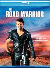 The Road Warrior (Blu-ray)