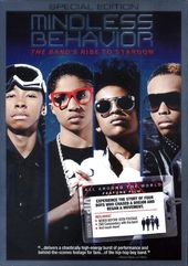 Mindless Behavior: All Around the World (Special