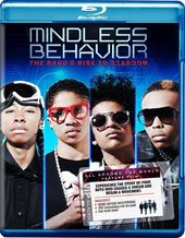 Mindless Behavior - All Around the World (Blu-ray)