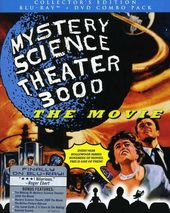 Mystery Science Theater 3000: The Movie (Blu-ray