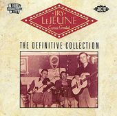 Cajun's Greatest: The Definitive Collection