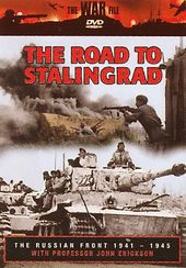 WWII - Russian Front 1941-1945: The Road To