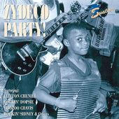 Zydeco Party [Ace]
