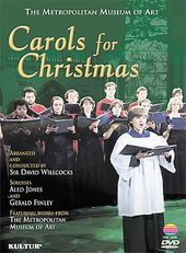 Metropolitan Museum of Art - Carols for Christmas