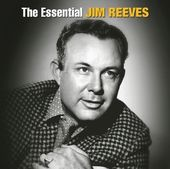 The Essential Jim Reeves [RCA Nashville / Legacy]