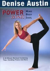 Denise Austin - Power Zone - Mind Body Soul