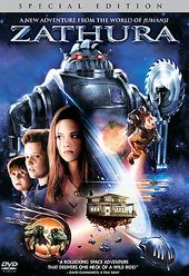 Zathura (Special Edtion) / Jumanji (Collector's