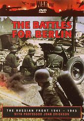 WWII - Russian Front 1941-1945: Battles For Berlin