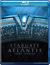 Stargate: Atlantis - Fans' Choice (Blu-ray)