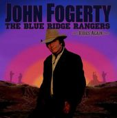 The Blue Ridge Rangers: Rides Again