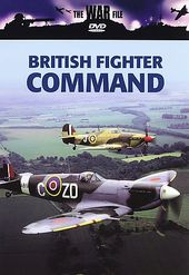The War File - British Fighter Command
