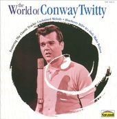 The World Of Conway Twitty