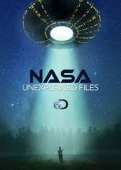 Discovery Channel - NASA: Unexplained Files