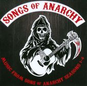 Sons of Anarchy: Songs of Anarchy, Volume 1