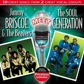 Jimmy Briscoe & The Beavers Meet The Soul