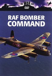 The War File - Raf Bomber Command