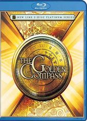 The Golden Compass (Blu-ray) (Widescreen)