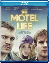The Motel Life (Blu-ray)