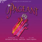 Pageant - 2014 Off-Broadway Cast