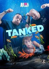 Tanked - Season 1 (2-DVD)